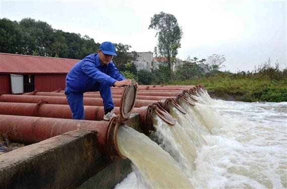 Nguyên tắc và căn cứ xác định giá sản phẩm thủy lợi