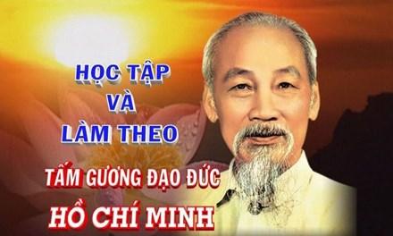Bác Hồ - Vị lãnh tụ kính yêu của dân tộc Việt Nam